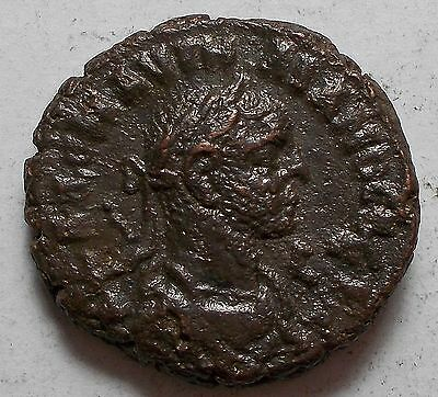 Old Ancient Roman Coin Lot #3