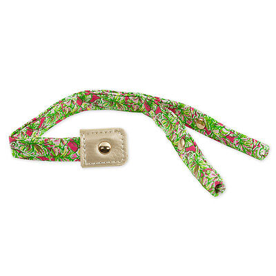 NWT Lilly Pulitzer Sunglass Strap in Elephant Ears