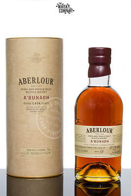 Aberlour A'Bunadh Batch 58 Highland Single Malt Scotch Whisky