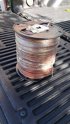 THHN/THWN  500 Ft.  #10 AWG  Stranded  Copper Wire - Brown