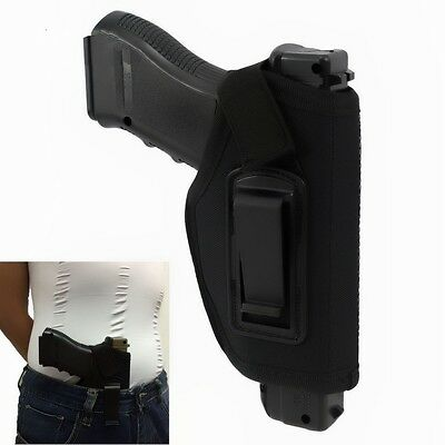 COOL Concealed Belt Holster IWB Holster for All Compact Subcompact Pistols