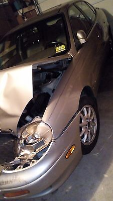 2000 Daewoo Leganza CDX 2000 Daewoo Lenganza CDX available as is or for parts