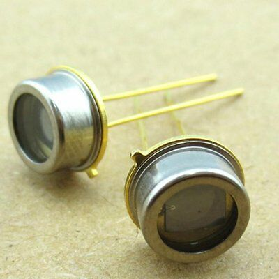20 x LXD33MK Hermetic Pacakge Si Photodiode , Silicon PIN Photodiode