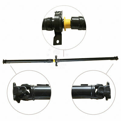 Brand Driveshaft w/ U-joint & Carrier Bearing For HONDA CR-V AWD 4WD 07-11