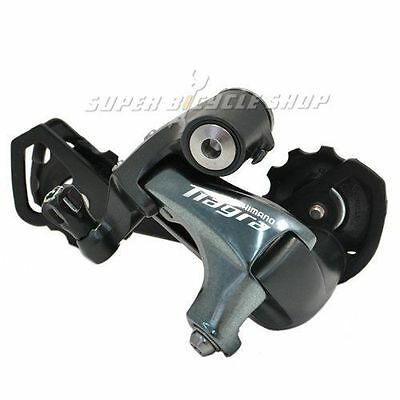 Shimano RS500 Tiagra 10 Speed Bottom Bracket Parts Long Cage Press Fit Black NEW