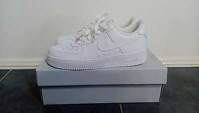 BRAND NEW Nike Air Force 1 Women US8.5
