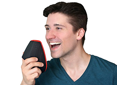 BELTBOX Portable Vocal Dampener For Singers, Actors, Performers, Stress Relief