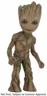 Guardians of the Galaxy 2 Life-Size Figur: Young Groot (25 cm) aus Latex