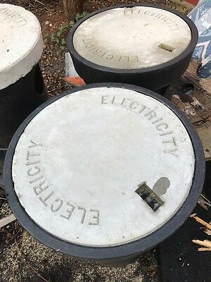 Electrical pit