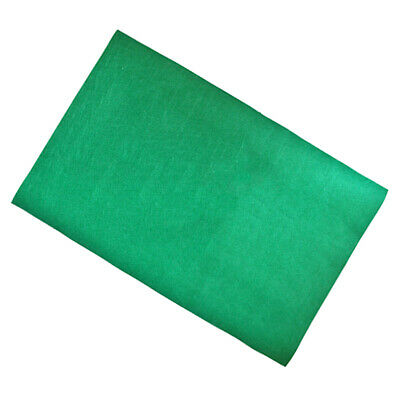 180*90cm Table Felt Cover Non-woven Casino Table Cloth for Texas 'em Poker