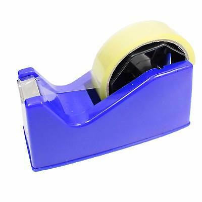 Desktop Heavy Duty Sellotape Tape Dispenser, Tape Rolls 25mm Wide  - Pennine