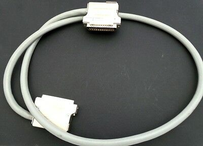 Siemens 6Es5705-0Bb20 Simatic S5 Interconnection Cable 1.25M