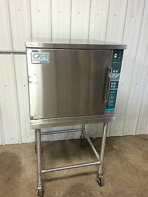Useco Cook Chill Rethermalizing Oven Cook Hold RTM-1-AF