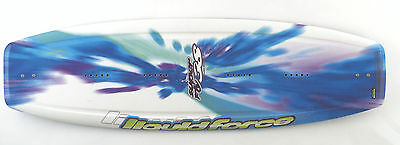 Wakeboard Liquid Force Super Fly 38 Neuf !