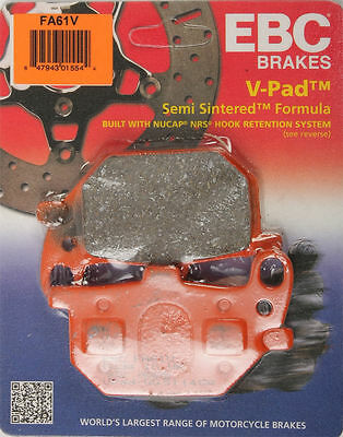 DP1308 EBC Ultimax Front Brake Pads fit for D Excursion