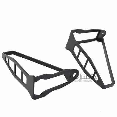 2x Rear Turn Signal Light Grill Protector Cover For BMW R1200 GS F800 GS S1000RR