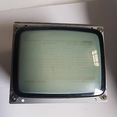 Fanuc Totoku Crt Display Monitor A61L-0001-0093