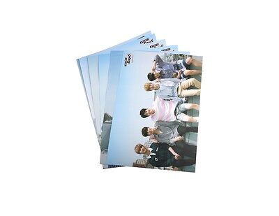 DAY6 Official Goods - Poster Set (Every Day6 : Concert In July)
