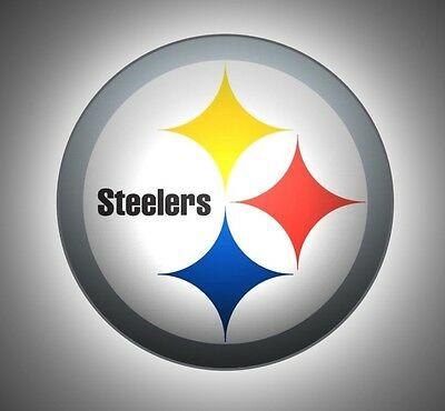 2 Lower Level Steelers vs Colts Preseaon Game - 8/26/17