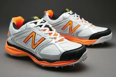 NB CK4030AA Steel Spikes (7 Front + 4 Back) Cricket Shoes + AU Stock + Free Ship