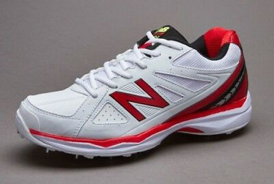 NB CK4020R2 Soft Spikes Synthetic/Indoor Cricket Shoes + AU Stock + Free Ship
