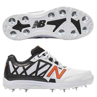 NB CK10BD2 Steel Spikes (7 Front + 4 Back) Cricket Shoes + AU Stock + Free Ship