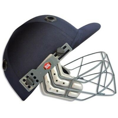 SS Heritage Cricket Helmet Good Protection+ + OZ Stock - (S,M, L)  + Free Ship