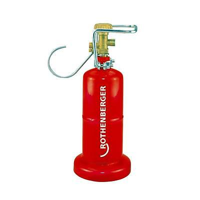 ROTHENBERGER  Propan-Kleinflasche 0,5l Propan-Gasflasche Propanflasche 3.3079