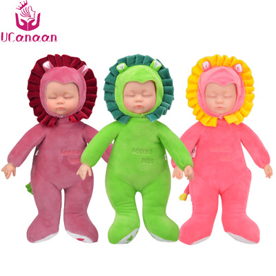MY Baby Born Interactive doll girls toys play with friend NEW Christmas gift