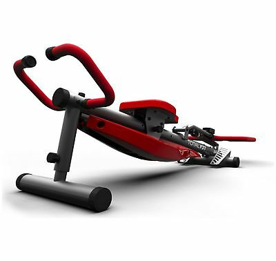 Total Fit Rowing System by New Image From the Official Argos Shop on ebay