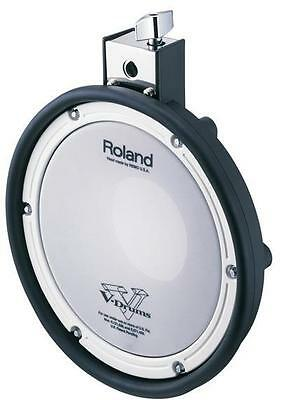 Roland PDX-6 Dual Trigger Mesh Head Pad (8in)