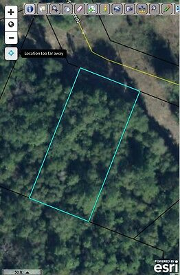 Bonifay, FL Land For Sale By Owner (Close to the Beach!) Reduced!