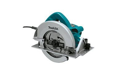Makita 15 Amp Corded Right Blade Depth Adjustment Circular Saw Power Tool New