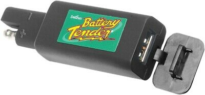 Battery Tender USB Charger Quick Disconnect Plug ATV HARLEY JETSKI