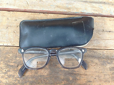 Vintage American Optical 4 3/4 Eyeglasses