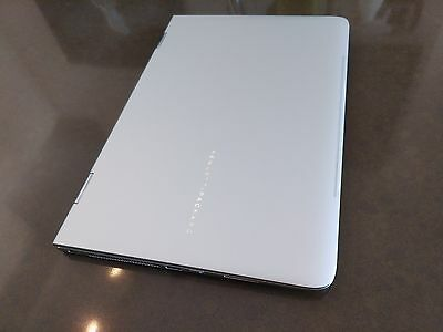 HP Spectre X360  i5-5200U, 4GB DDR3, 256GB SSD, 1080P + Touch (Small Issue)