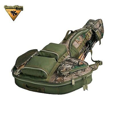 Game Plan Gear - Backtrack Crossbow Case - New