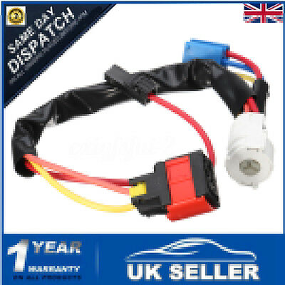 Ignition Switch Lock Barrel Plug Cable For Peugeot 206 406 Citroen Xsara Picass