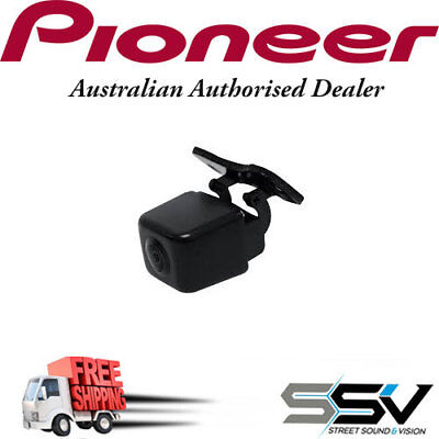 Pioneer RCAM2 Reversing Camera with Parking Guide (compatible with AVH series) P