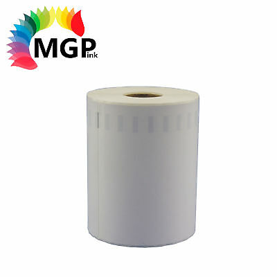 PickUp Only-1xCompatible label Roll Dymo 4XL SD0904980 Large Label 104 x 159mm