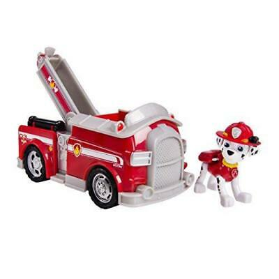 Paw Patrol Marshall's Fire Fightin' Truck/Rescue Marshall (works with Paw Patrol
