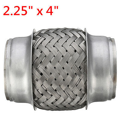 2.25'' x 4'' Exhaust Flexible Joint Repair Flexi Joint Pipe Tube 57mm X 105mm