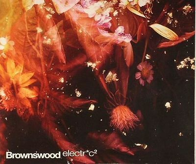 Brownswood - Electric 2 [New & Sealed] Digipack CD