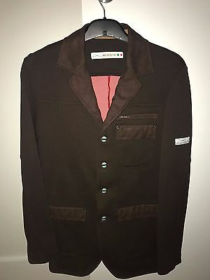 Animo Men's Show Competition Jacket