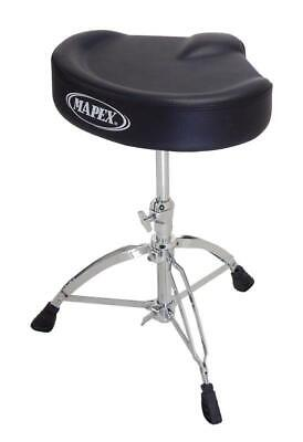 Mapex T575A Motorcycle Style Throne