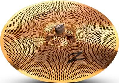 Zildjian Gen16 Buffed Bronze Crash Ride, 18in