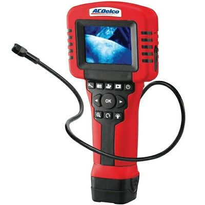 AC Delco ARZ1205 10.8V Inspection camera boroscope RRP $660