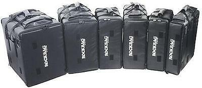 RockBag RB 24210 Shallow Rack Bag, 2U