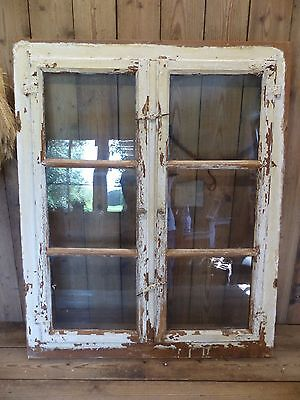 altes holzfenster sprossenfenster fenster holz shabby chic. Black Bedroom Furniture Sets. Home Design Ideas