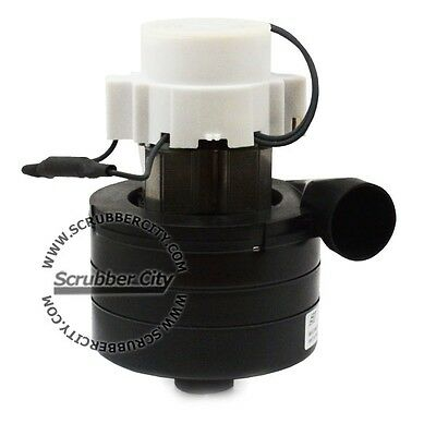 Replacement Vacuum Motor 24 V 550W fits Focus II Midsize Floor Machines In-Stock